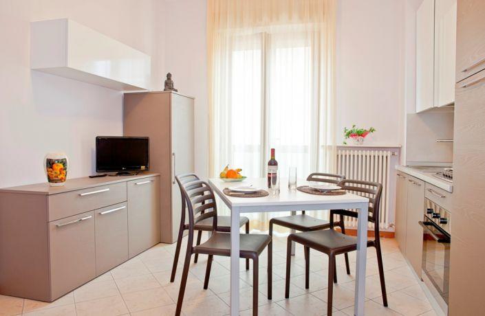 Appartamenti vacanze rimini estate 2018 residence le stelle for Appartamenti rimini